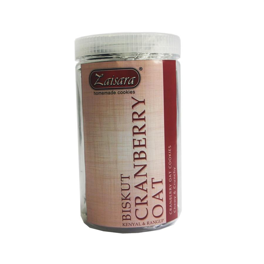 Zaisara-cranberry-oat-biskut