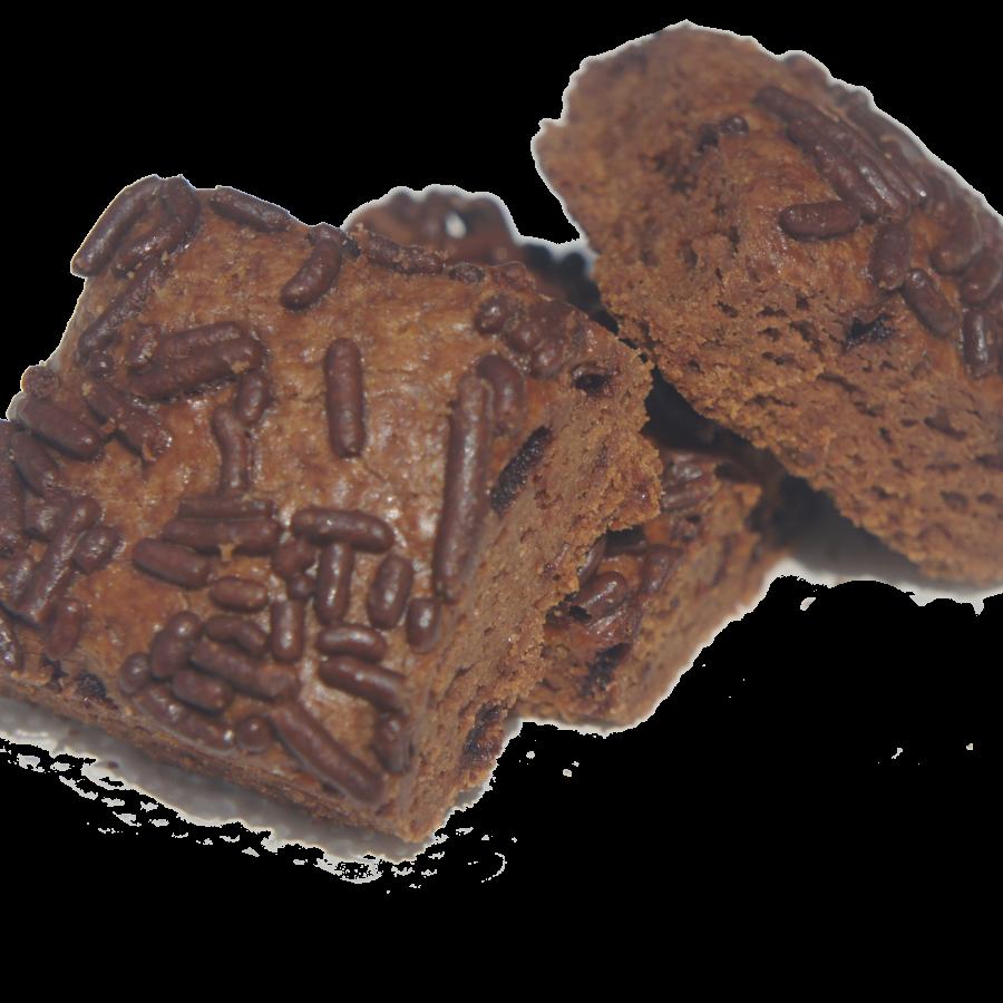 zaisara-kuih-raya-coklat-rice